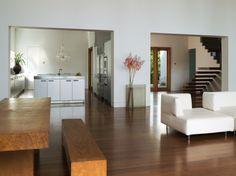 Villa Allegra / Oppenheim Architecture + Design