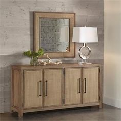 Mirabelle Server I Riverside Furniture Cabinet Doors, Curio Cabinets,  Furniture Collection, Servers Furniture