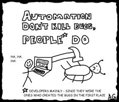 automation vs manual