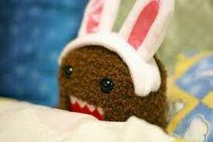 Bunny domo