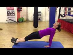 The Forgotten Exercise of the Plank Series – The Reverse Plank | Core Strength & Conditioning - Personal Trainer Cardiff