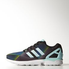 timeless design e30eb c3995 adidas - ZX Flux Shoes Adidas Zx Flux White, Black Adidas, Adidas Originals  Mens
