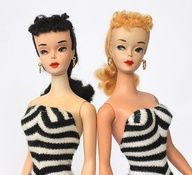 Barbies-companion dolls 1960 - Google Search