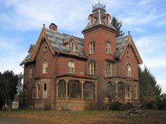 Hatfield, Massachusetts | Ashley Roberson | Flickr