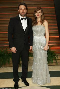 Marriage troubles? Several reports this week are suggesting Ben Affleck and Jennifer Garner have secretly separated and heading for divorce