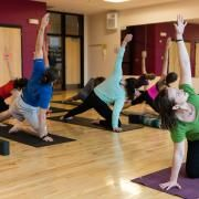 Fall 2015 fitness classes announced!