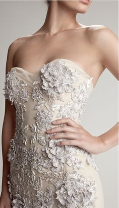 HAMDA AL FAHIM #amazing | http://bridalmentor.com/planning-club | real #wedding advice