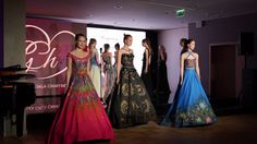 Kolekcja Abstraction Fashion Art Krajewscy 2017
