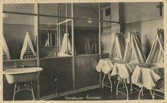 couveusekamer vrouwenkliniek Bethlehem prinsessegracht den haag 1935
