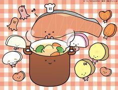 Salmon Fillets, Sanrio Characters, Hanging Out, Hello Kitty, Pokemon, Kawaii, Cartoon, Comics, Toys