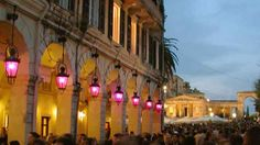 Enjoy Easter in Corfu Corfu Island, Corfu Greece, Travel Magazines, Spring Time, Cruise, Easter, Live, Classic, Places