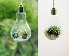 - http://sunlitspaces.com/2017/02/16/25-ways-to-repurpose-old-lightbulbs/