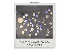 Mos wall display