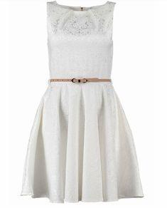 f6f617aa55b8a From Zalando  whitedress
