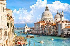 Venice, Italy #Venezia