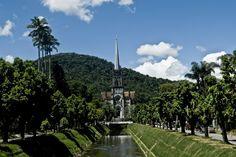 Petrópolis, Rio de Janeiro