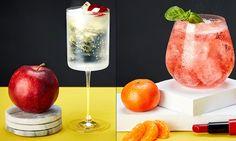 Tendencias gastro: Los cócteles que se llevan