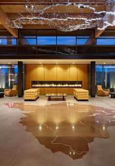 Coeur d'Alene Tribe Resort Expansion by Mithun