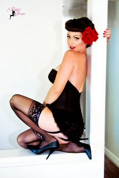 pin up photography - Google Search