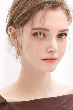 Das aktuelle deutsche Model Kim Ae-ran Beautiful Girl Image, Beautiful Eyes, Cute Girl Face, Face Photography, Model Face, Cute Beauty, Girls Image, Aesthetic Girl, Interesting Faces