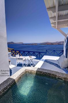 Astarte Suites #Santorini #Greece #honeymoon