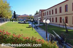 ● The War Museum of Thessaloniki a military museum in Thessaloniki, Central Macedonia, Greece. It opened its doors to the public in October 2000. It is housed in the building designed by architect Vitaliano Posseli and erected between 1900 and 1902. ● Το Μουσείο Πολέμου Θεσσαλονίκης είναι ένα ίσως από τα λιγότερο γνωστά μουσεία της πόλης. Ωστόσο, πρόκειται για έναν θησαυρό που θα σας εκπλήξει ευχάριστα! www.inthessaloniki.com   ● #travel #greece #macedonia #ελλαδα
