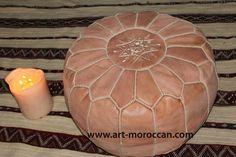 handmade pouf_ moroccan pouf_moroccan poufs_.création / www.moroccan-pouffe.com