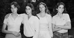 #Photography   How cool is this? These 4 Sisters Took A New Photo Every 5 Years For 40 Years. The Result Is Amazing. | Trending story in the web