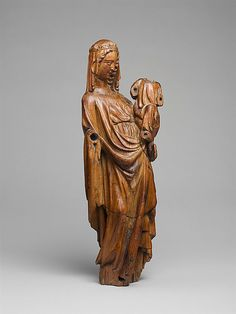Virgin and Child 1300