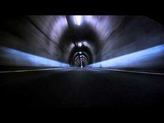 Driving through the Munt La Schera Tunnel to Zernez in an Audi #TTRS Plus