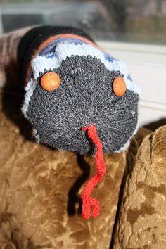 Satuaarre: Käärme Winter Hats