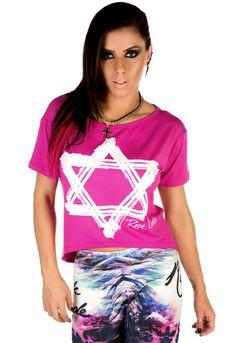 Camiseta Mullet Rock Star  79.90