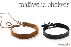 Get yours online ✌️✌ #handcraftedjewelry #SS16 #majãwelia