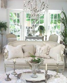 Sofa antiguo pero comodo