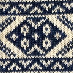 Here is another old motif for your pattern books that we would like to share with you. It's not one often seen in old garments in the archives of Museums. What do you think inspired it? #fairisleknitting #traditionalpattern #instaknit #inspiredbyshetland #bakkaknitwear