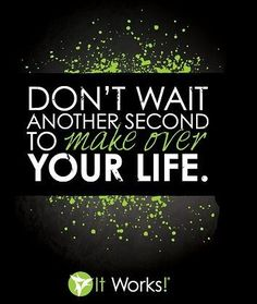Contact me and change the way you look and feel! itworks.beautywraps@gmail.com www.facebook.com/JosieBurdier www.LeanSexyBody.myitworks.com