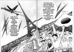 Captain Tsubasa 108 - Page 84