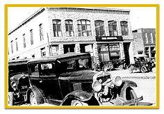 History of Flippin Arkansas | Fair Company Stores in Yellville, 1929