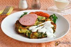 Чесночный картофель с петрушкой фото рецепт приготовления