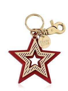 See By Chloé - joy star key holder