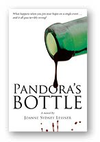 oops! What happens when you drop the world's most expensive bottle of wine? A good read...