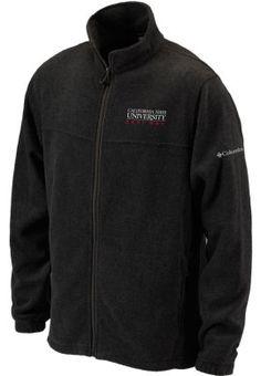 Product: California State University East Bay Full Zip Flanker Jacket