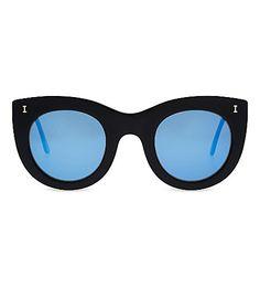 a02d5519b4 ILLESTEVA Boca Ii Cat-Eye Sunglasses.  illesteva  sunglasses
