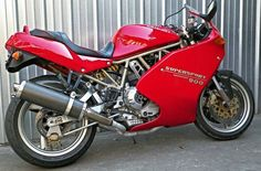 seattle ss Ducati Supersport, Seattle, Ss, Motorcycle, Motorcycles, Motorbikes, Choppers