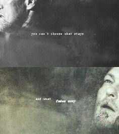 Daryl and Merle Dixon ~ The Walking Dead Fan Art