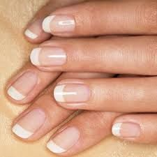 round nail shapes - Google Search