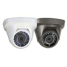 CMT1512H-28 1000TVL 1.3MP Fixed Lens Turret Camera