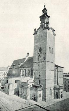 Lemberg (Lviv, Ukraine)
