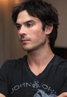 Ian Somerhalder: What Fans Should Know About The Vampire Diaries Star – Celebrities Woman