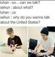 Hunhan meme